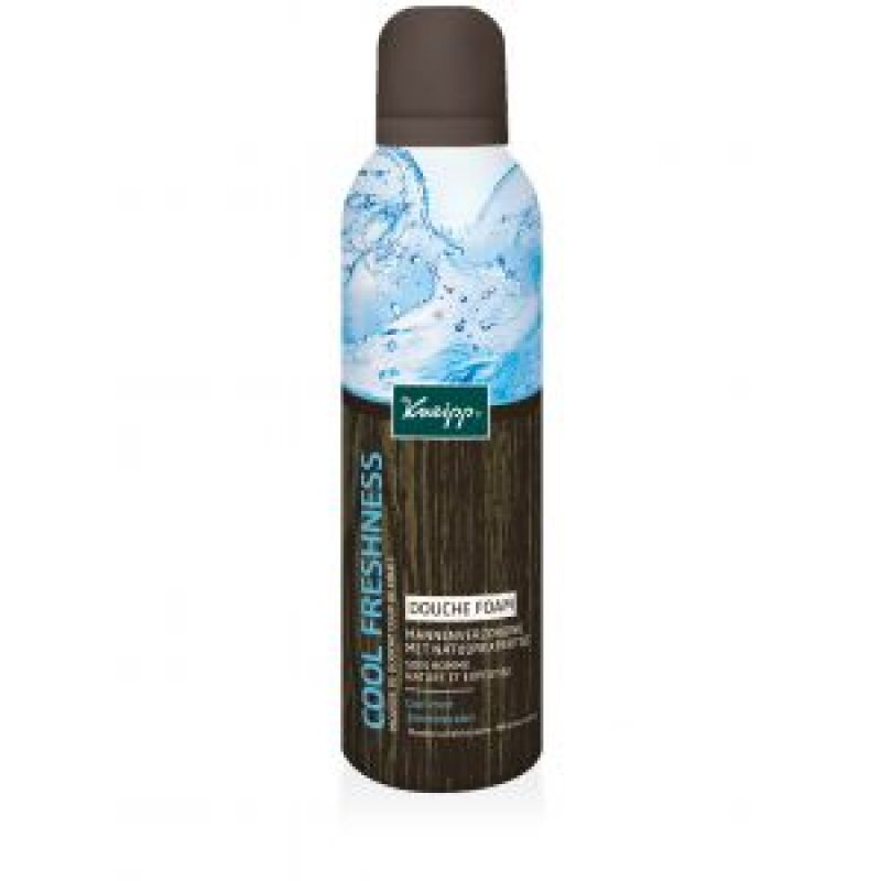 Douche Foam Cool Freshness - Cool mint