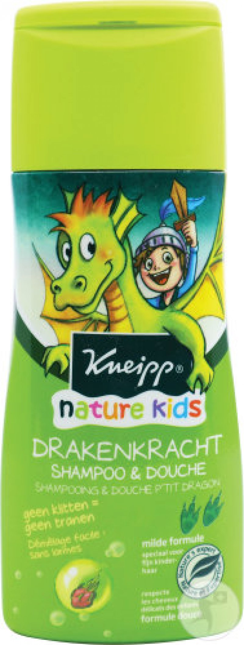 Nature Kids Drakenkracht 200ml