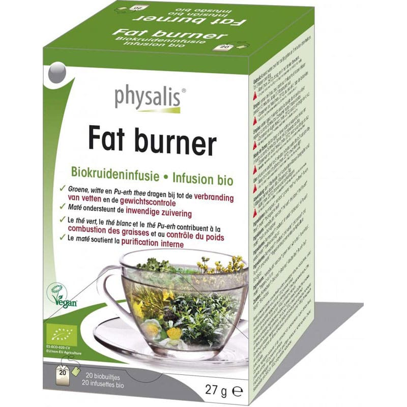 Fat burner (thee)