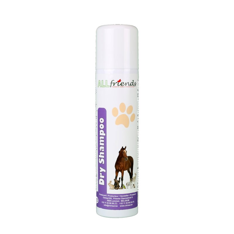 Probisana - All friends - Animal Dry Shampoo