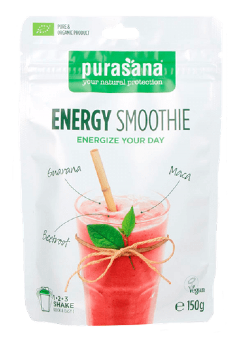 Energy Smoothie 150g