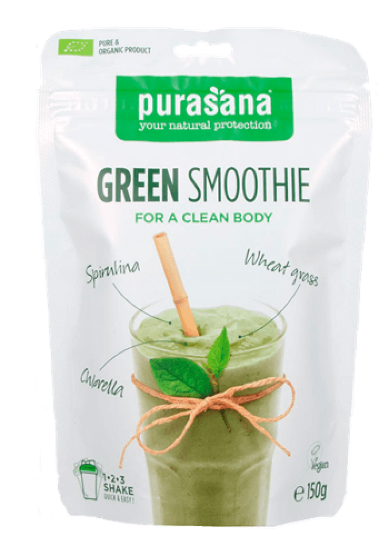 Green Smoothie 150g