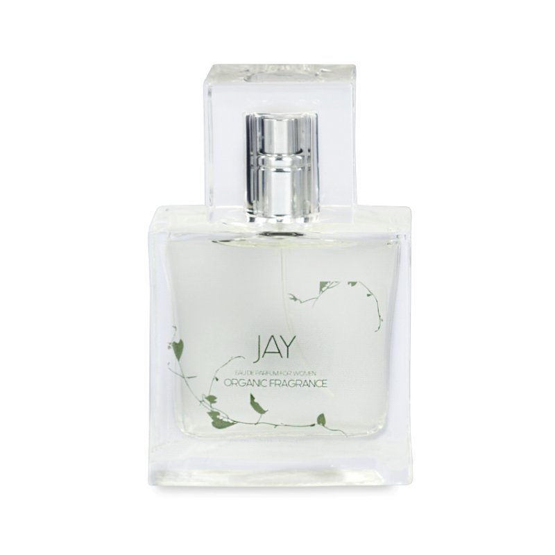 Jay Fragrance - Eau de Parfum for Women