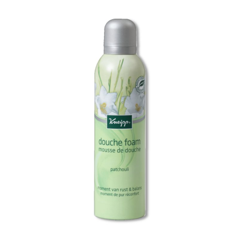 Douche - Foam - Patchouli
