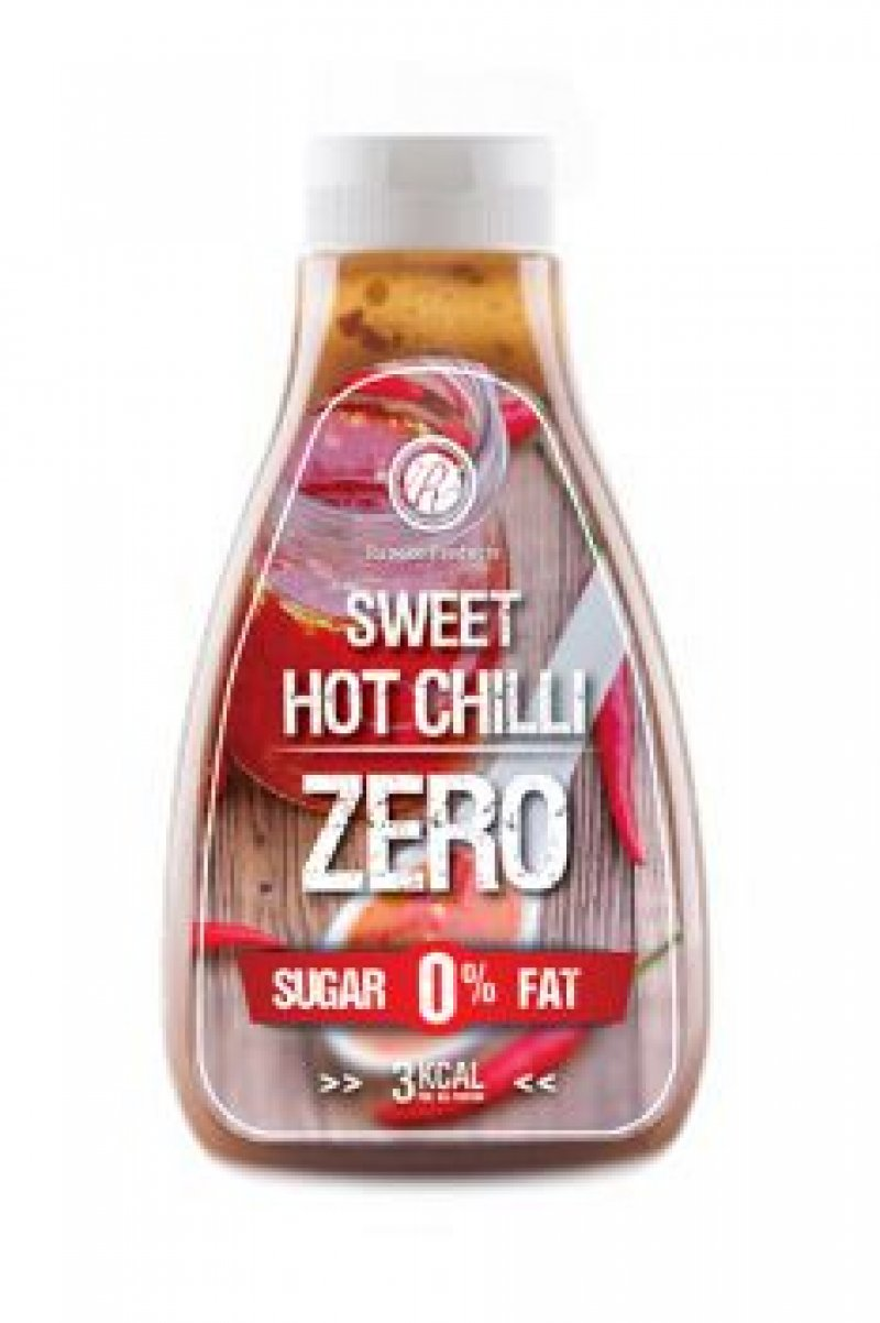 Sweet Hot Chili Near Zero calorie sauce 425ml