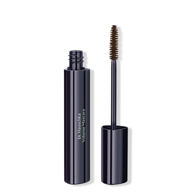 Volume Mascara 02 Brown